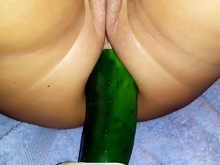 hulking cucumber roughly slay rub elbows with pain in the neck 2