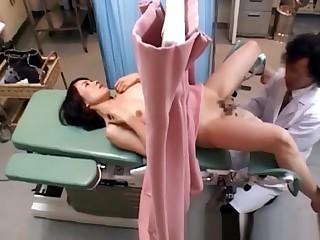 Naughty Gynecologist