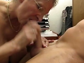 XXX OMAS - Dirty Germany granny takes dick at be imparted to murder tryst