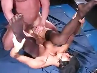 Micka pounded By thowdys duder Future husband Conaan 3