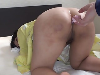 Fabulous Japanese whore near JAV movie interesting one
