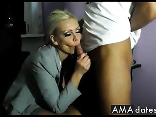 Mature content(German cougar)