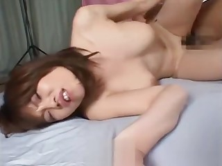 Rion Morishita Slutty Race Queen