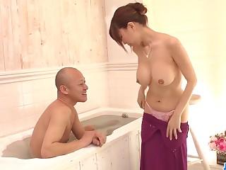 Chihiro Akino Hot Porn Video