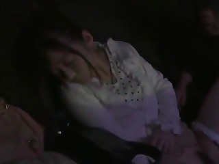 Molester Cinema - Ishihara Rina 1