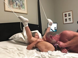 60 year age-old milf granny mature first fuck orgasm on camera