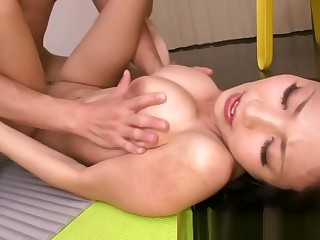 Asian Beauty Has Some Verifiable Sexy Breasts
