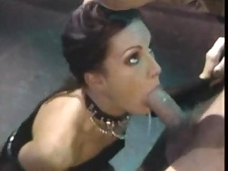 Sexy brunette blowjob anal and pov be wild about
