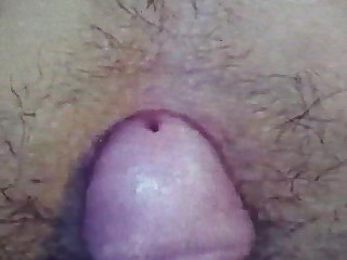 Descendant pounded in her hairy rear end while Mam cooks dinner