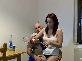 handjob and blowjob besides sex are uncompromisingly welcome be proper of Natalie Hot