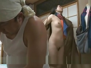 Japanese women force in train by strangers part 1 - hdpornwap.com