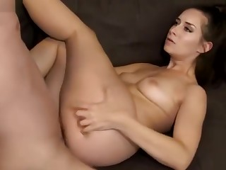 Astounding adult scene Step Castle in the air hot uncut
