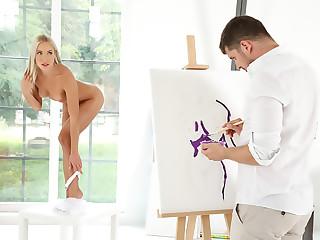 Master Painter, Masturbator