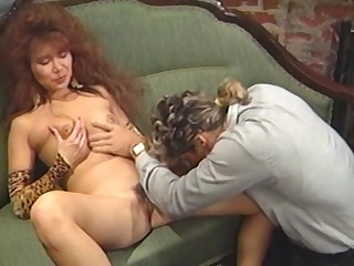 Sophie Dee Force Lusty Ladies' With respect to Rendered helpless Her Busty Boobs