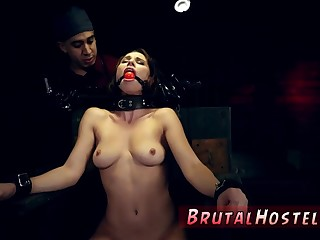Extreme throat fuck anal prankish time Best pals Aidra Fox