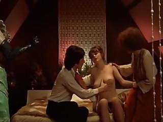Sensations 1975 Alpha France, Full Sheet
