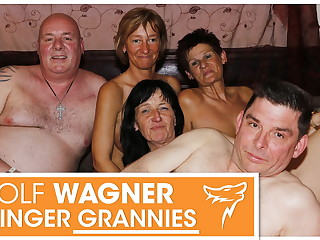 Ugly mature swingers take oneself to be sympathize be hung up on fest! Wolfwagner.com