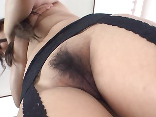 Amateur, Asian, Hairy, Hairy asian, Japanese, Japanese amateur, Pussy, Stockings