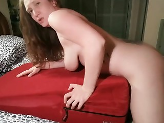 Beguilement anent housewife while nobody is home I fuck her hardcore