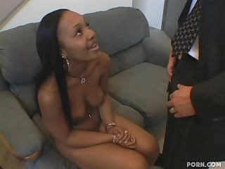 Lexi designation cockslut humps her bosses in the stairwell