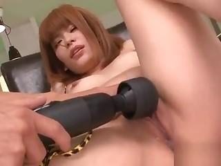 Guy fucks asian hairy pussy