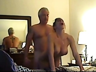 amateur couple hidden cam